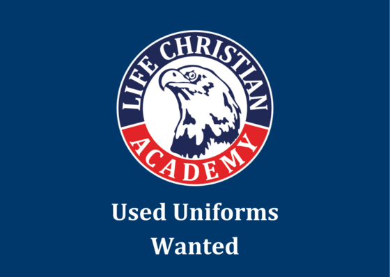 Used Uniforms Featured Photo