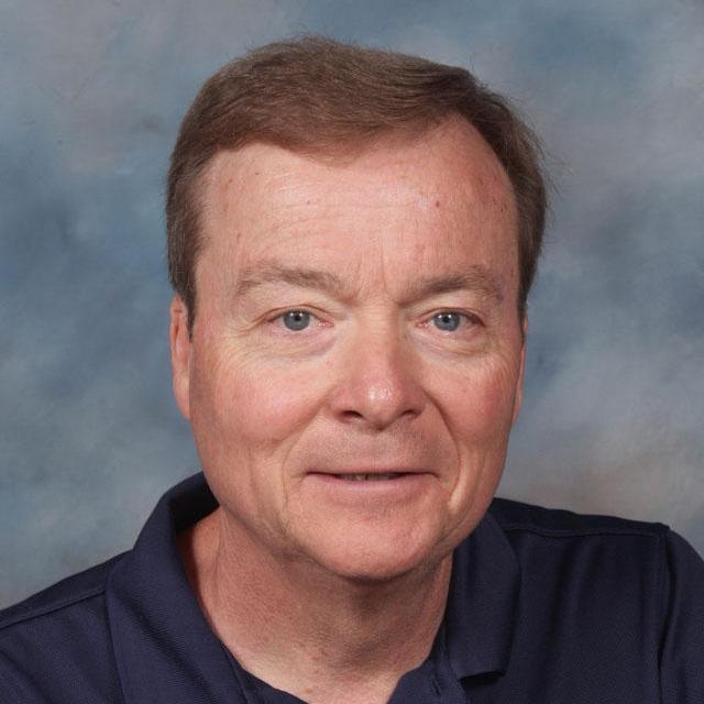 Robert McNeill's Profile Photo