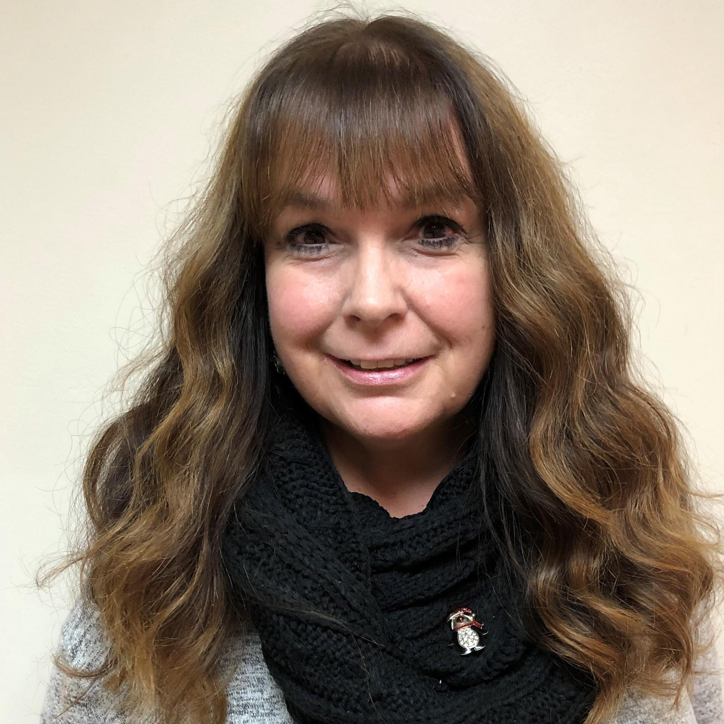 Christine Salem's Profile Photo