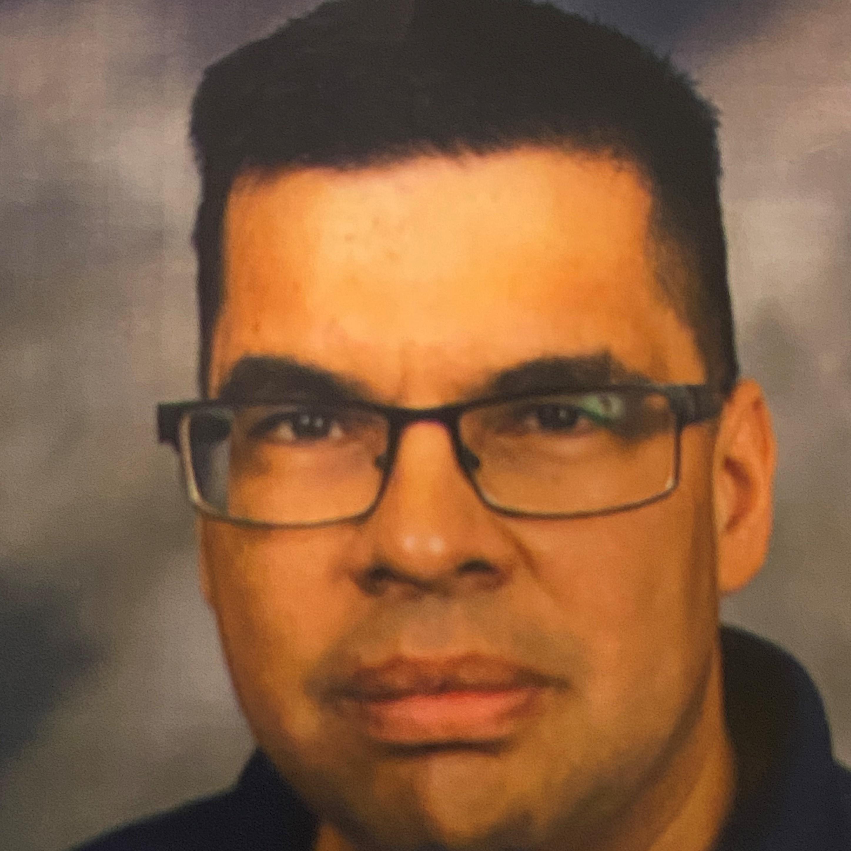 Gabriel Alarcon's Profile Photo