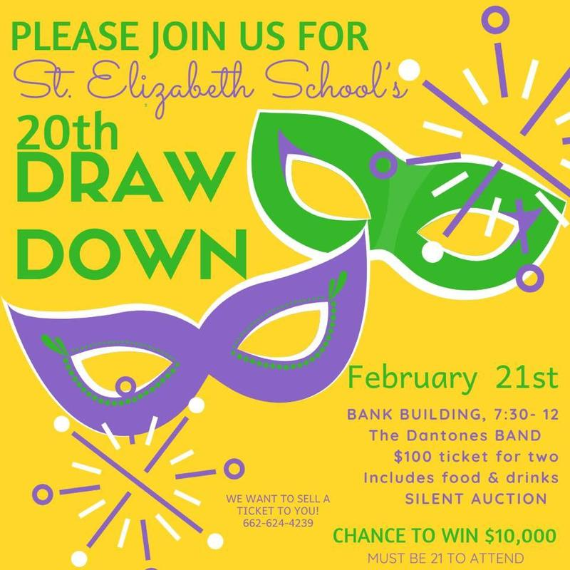 20th annual DRAW DOWN event Featured Photo