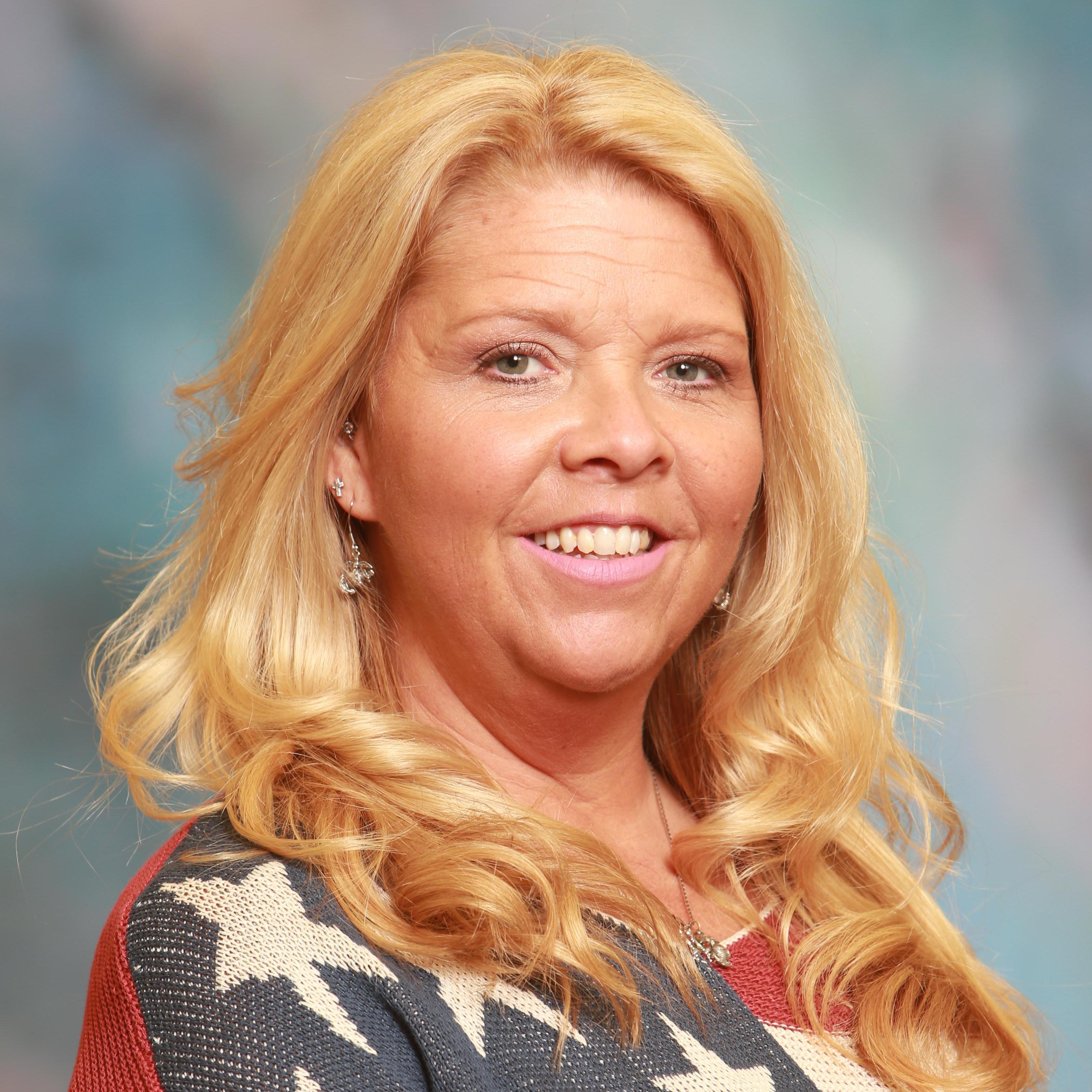 Vickie Rudder's Profile Photo