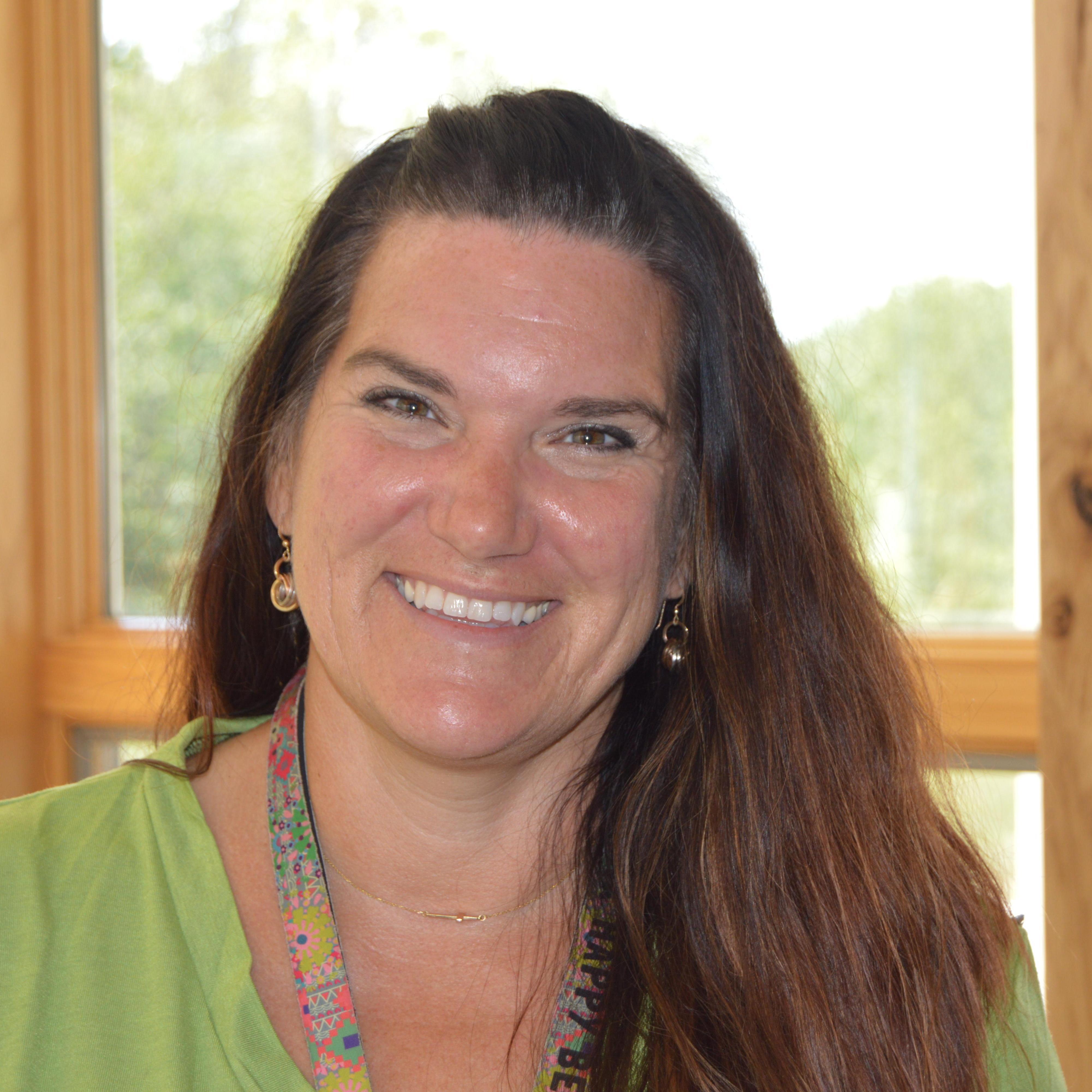 April VanOsdale's Profile Photo