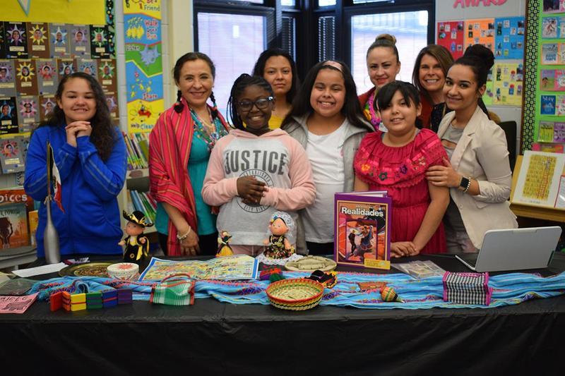 NE celebrates diversity on Multicultural Day Thumbnail Image