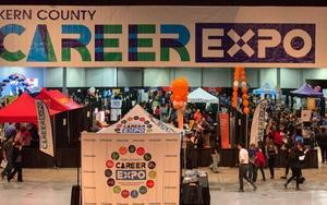 career expo
