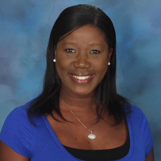 Larissa Cuffie's Profile Photo