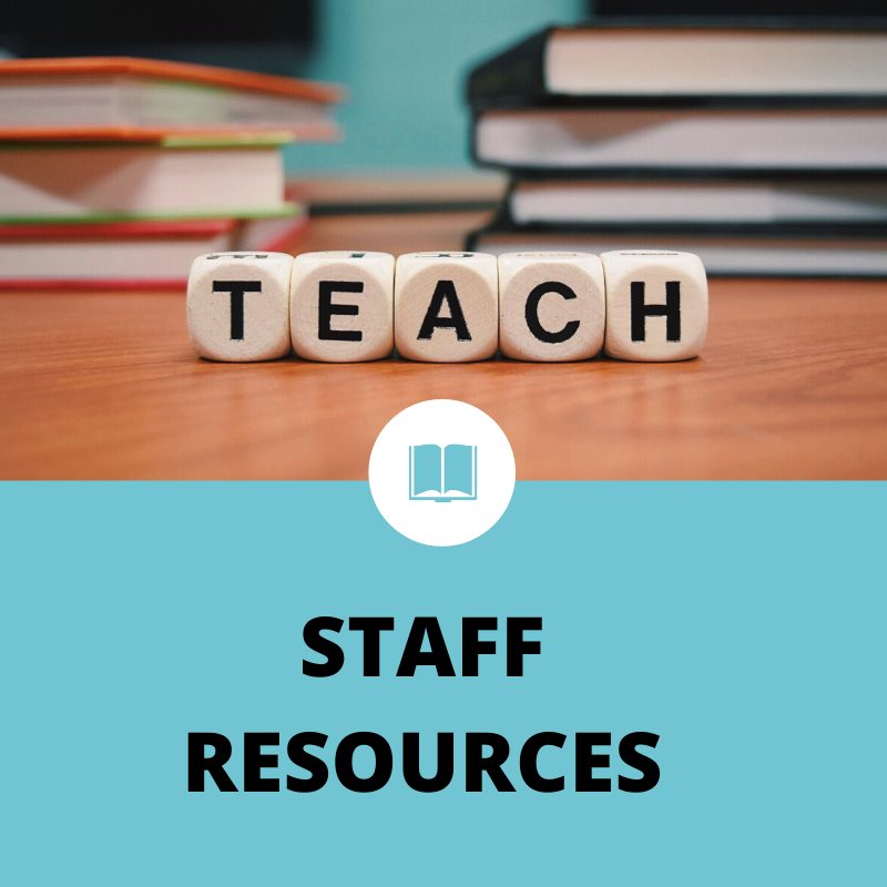 DWJH Staff Resources