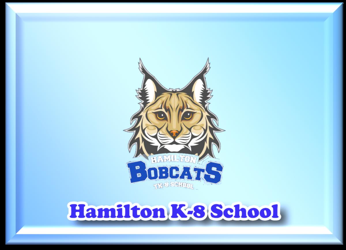 Hamilton K-8