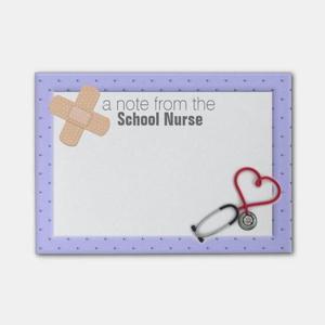 Nurse Note