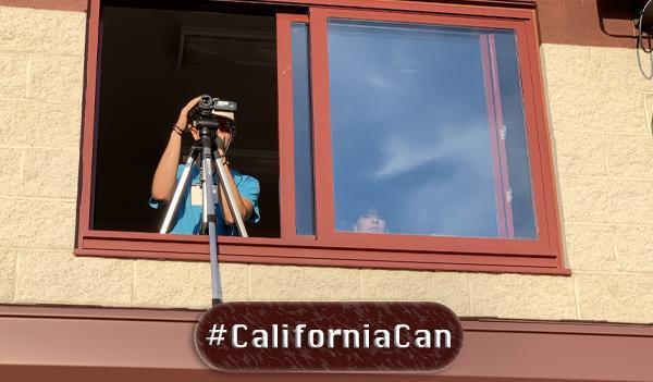 California vs. Mapletown Varsity Football Stream Link Featured Photo