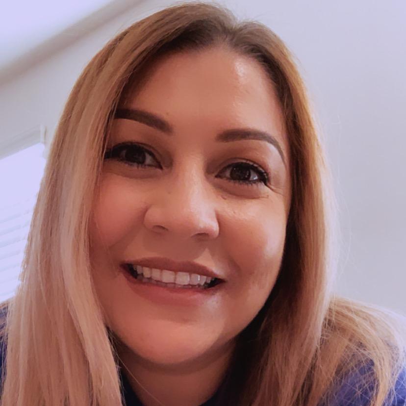 Angie Ruiz's Profile Photo