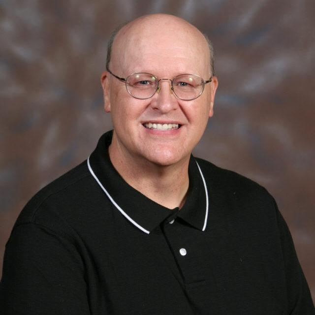 Garry Butler's Profile Photo
