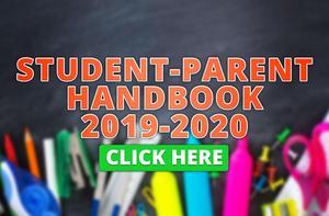 Mabel Paine Student-Parent Handbook (2019-2020)
