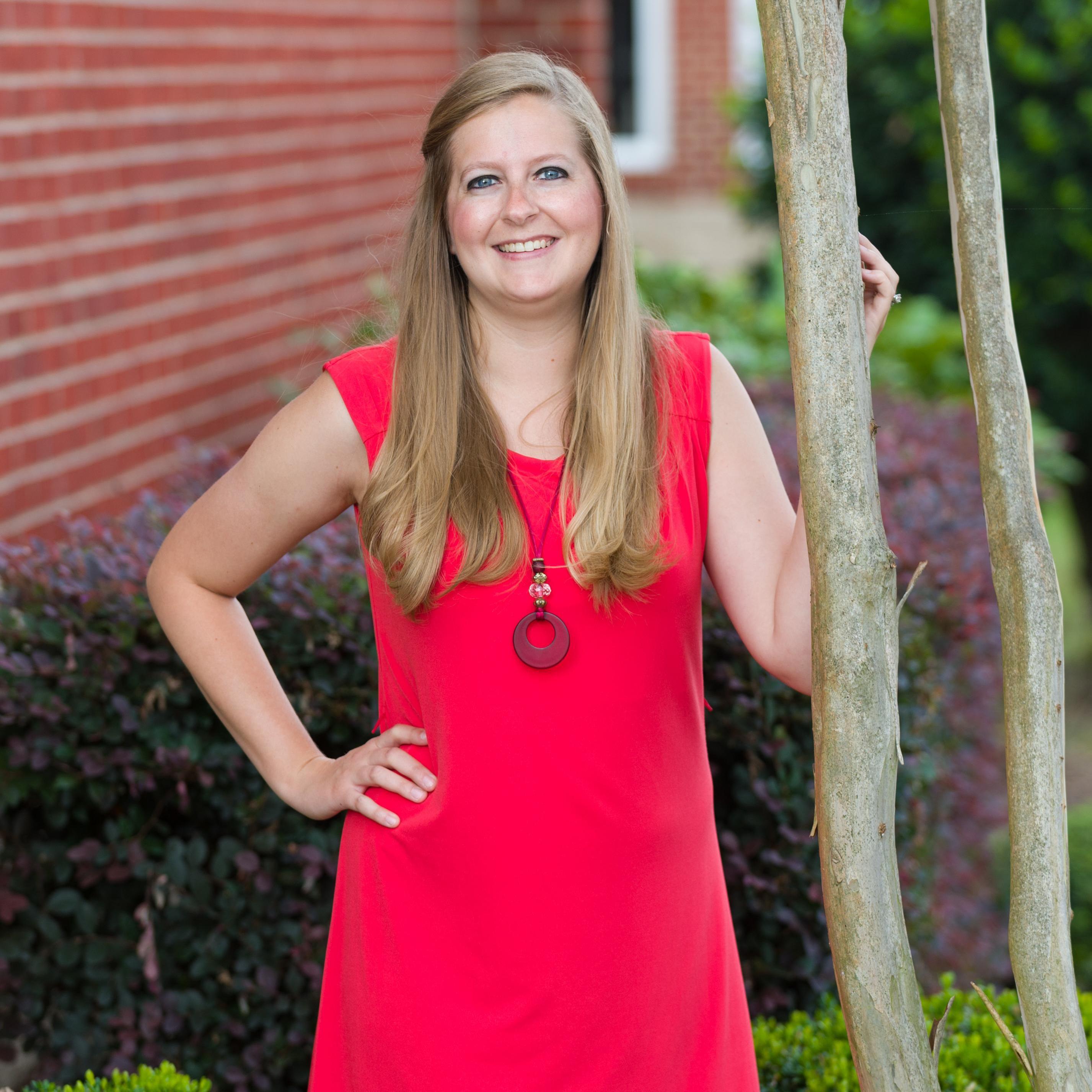Erica Rowland's Profile Photo