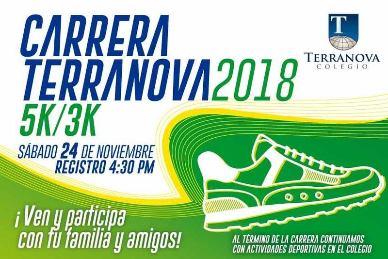 Carrera Terranova Thumbnail Image