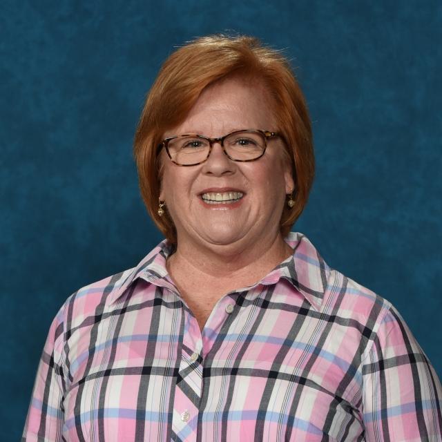 Pamela Gosney's Profile Photo