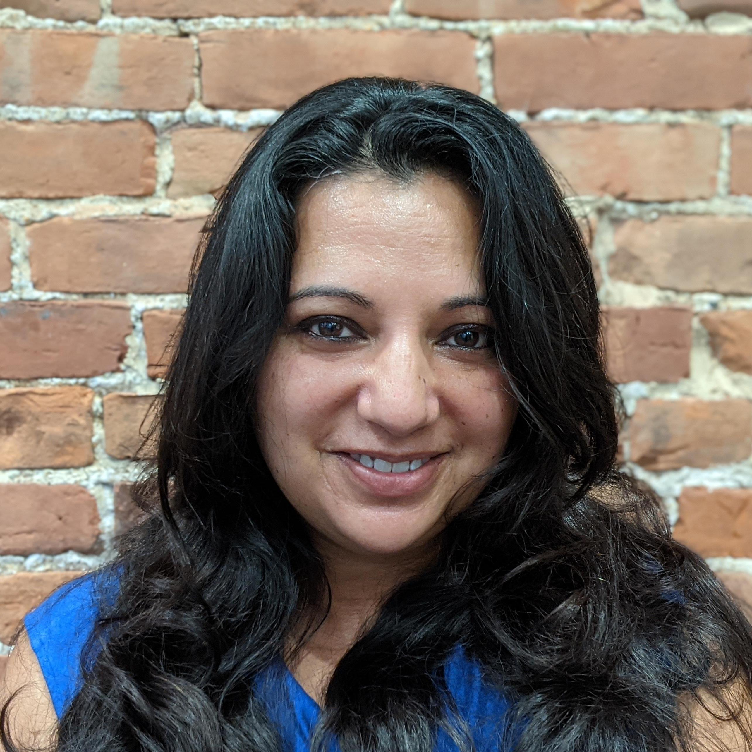 Sara Goede's Profile Photo