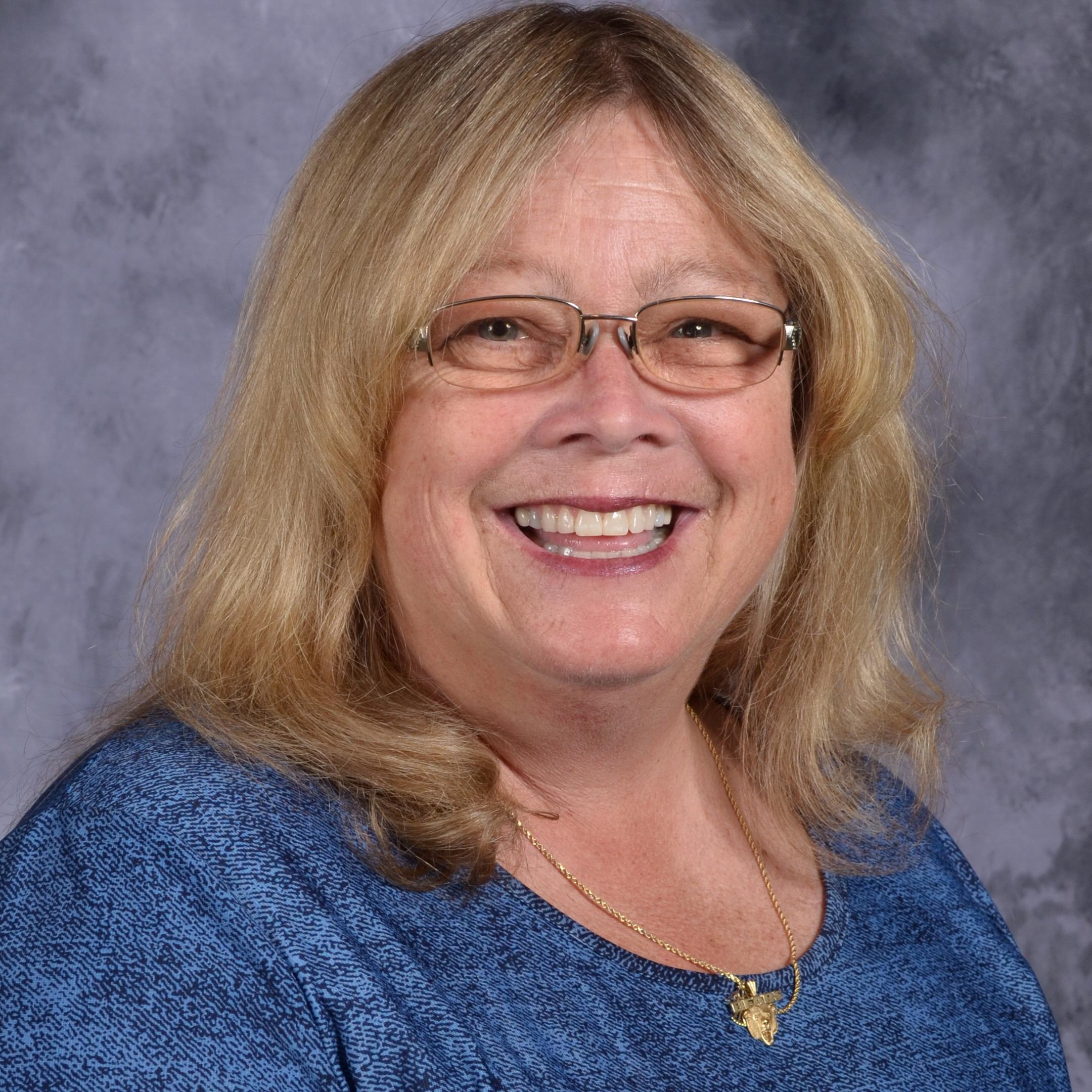 Angela Arent-Seabury's Profile Photo