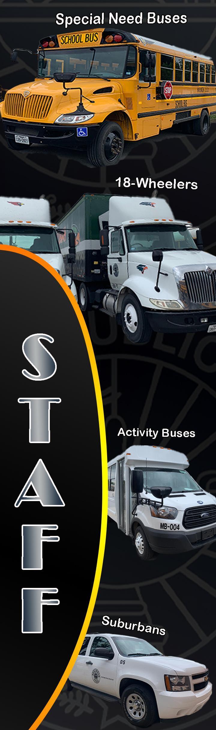 Transportation – Transportation – Harlingen Consolidated