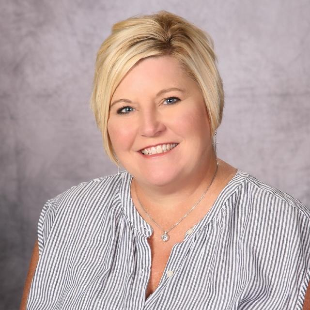 Kelly DeLoach's Profile Photo