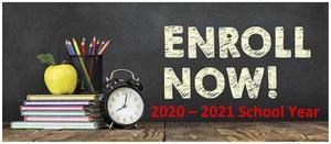 21-22 school registration
