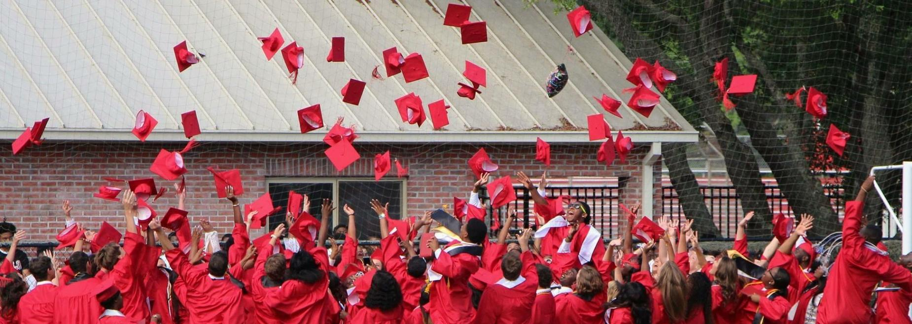 WHHS Graduates