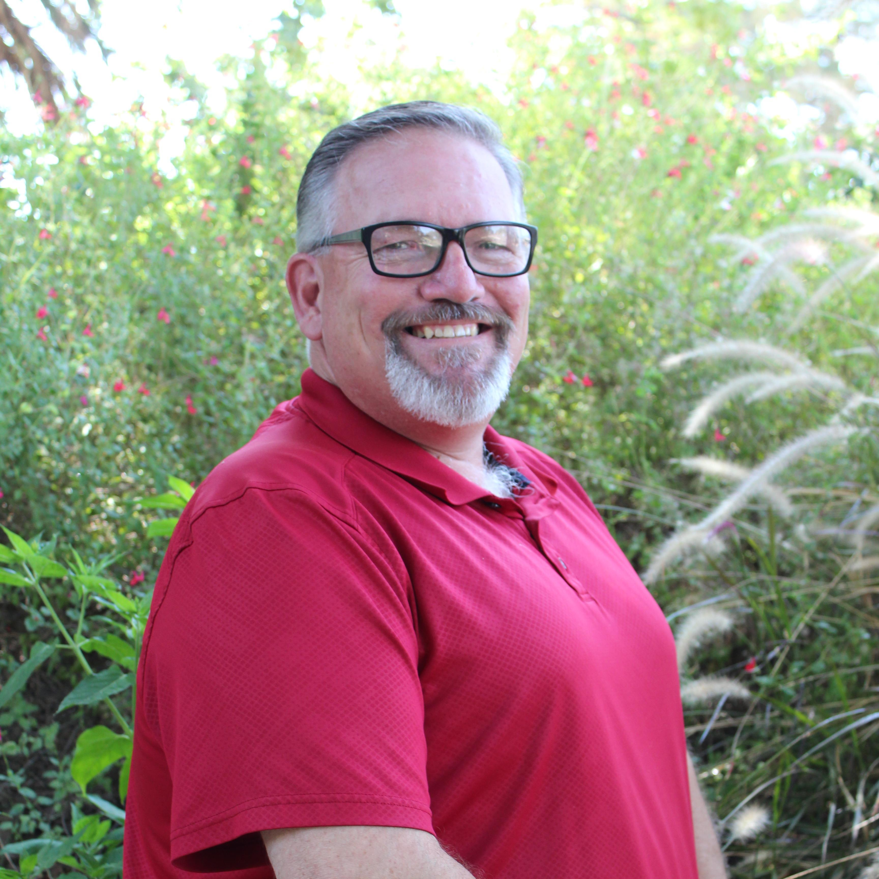 Tim Rapp's Profile Photo