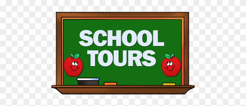 Incoming 3rd Grade Students will tour BES campus Thumbnail Image