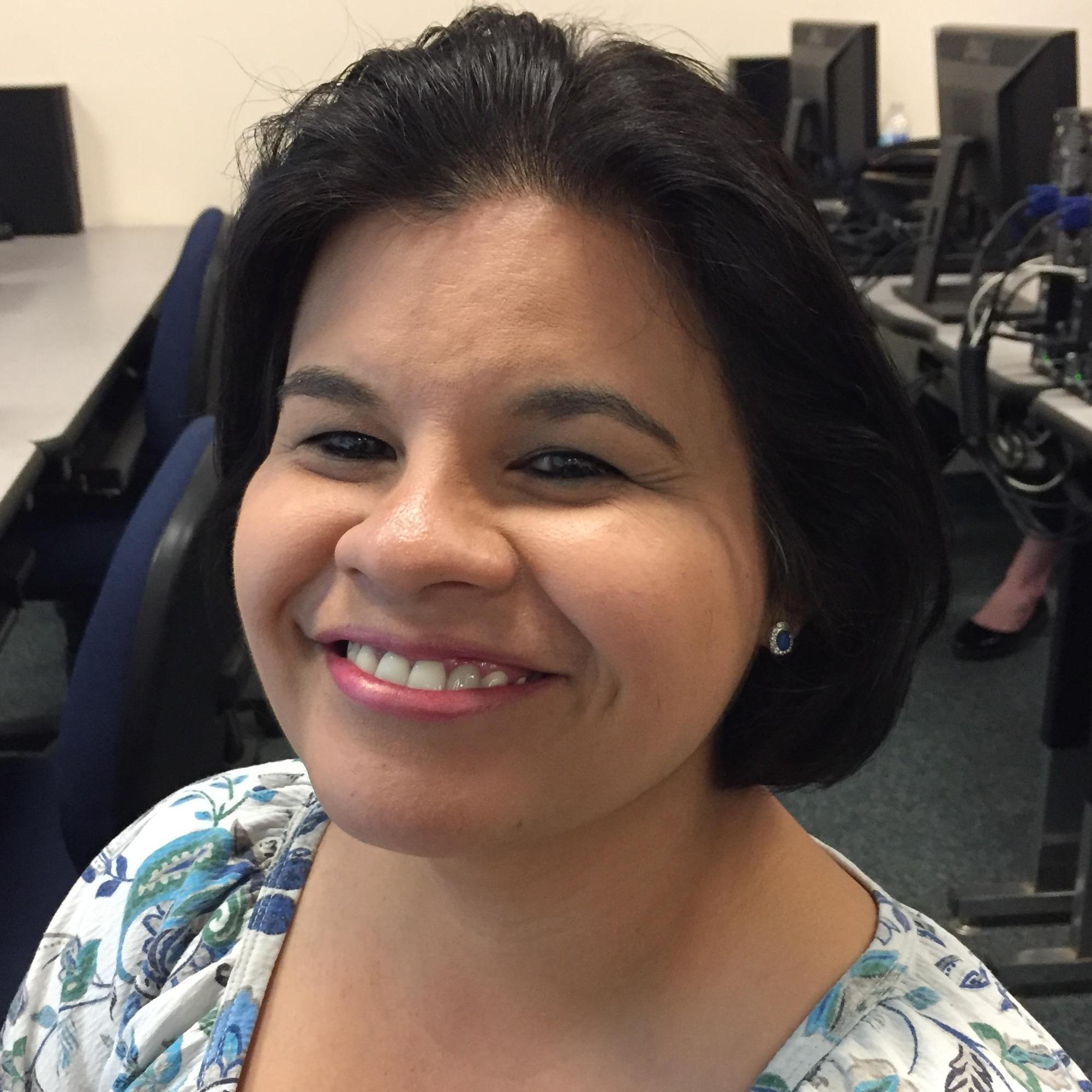 Yolanda Johnson's Profile Photo
