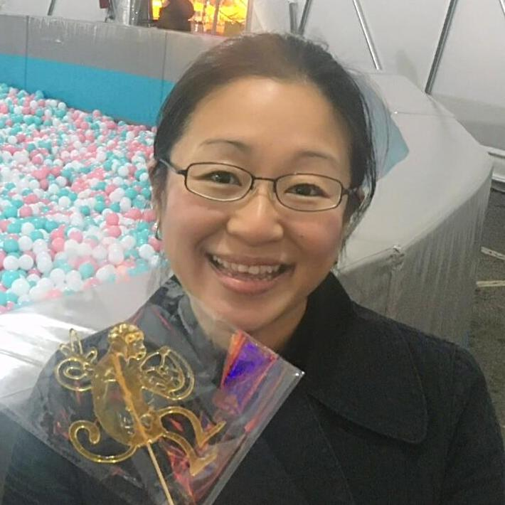 Jia Yu's Profile Photo