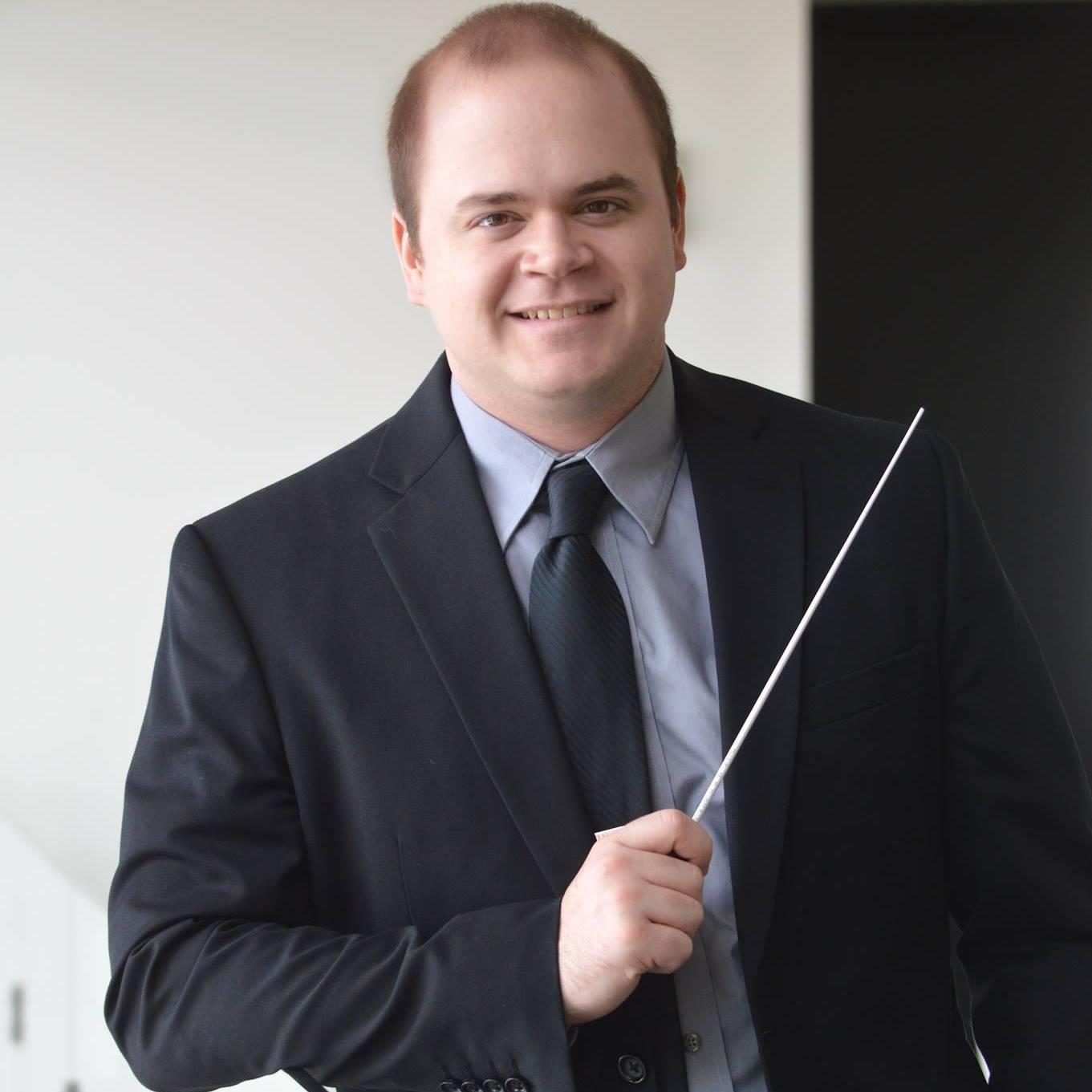 Jared Dalgleish's Profile Photo