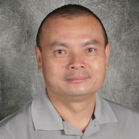 James Quach's Profile Photo