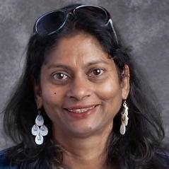Surekha D'Souza's Profile Photo