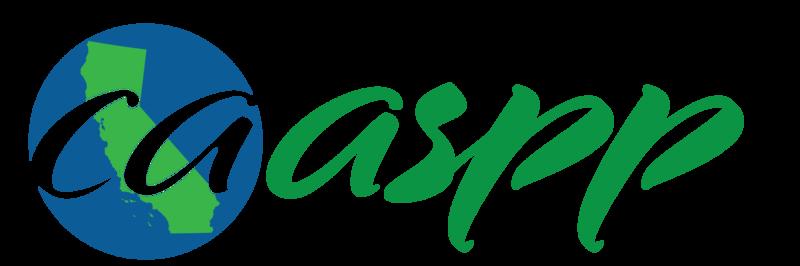 The CAASPP logo