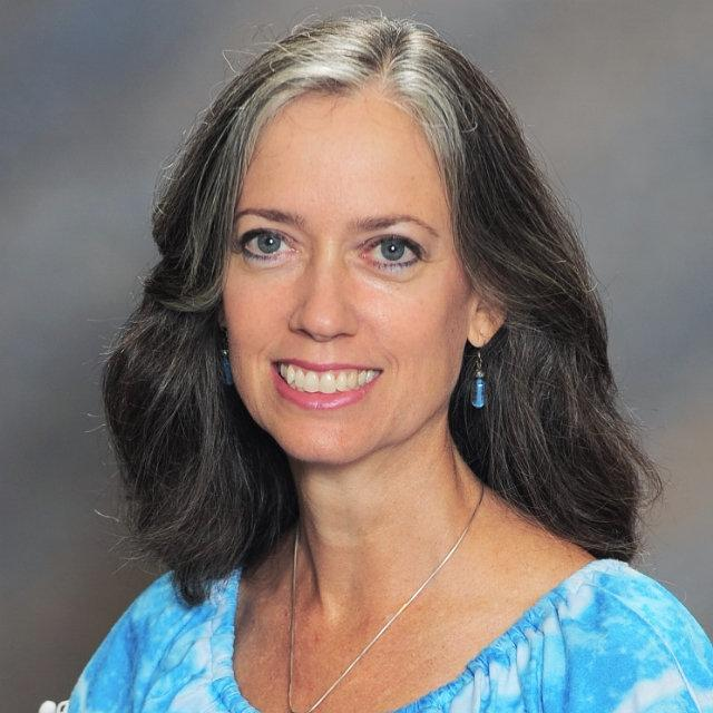 Melanie Roberts's Profile Photo