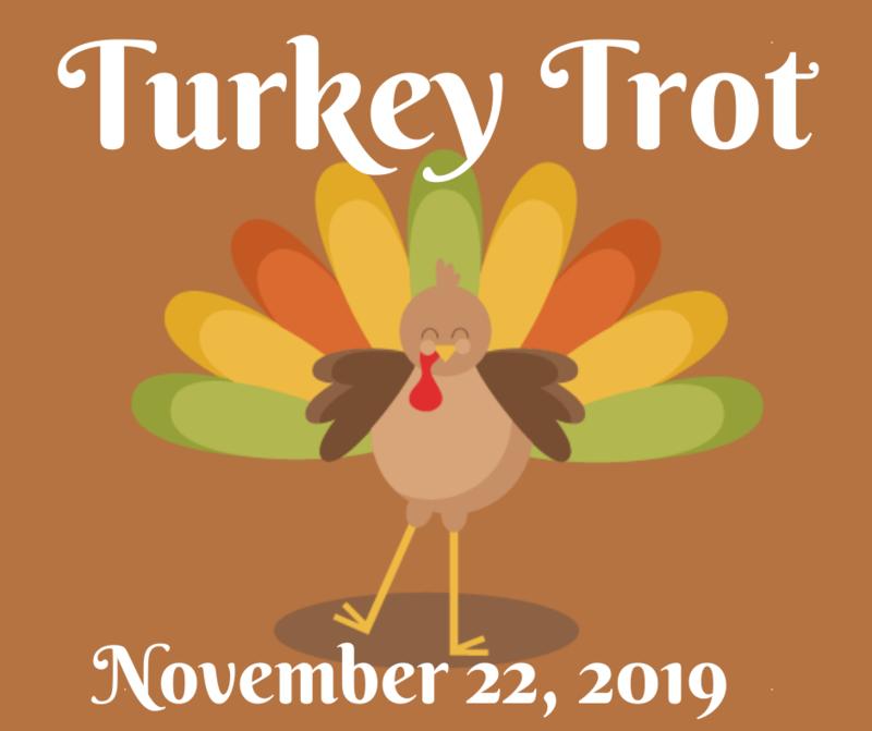 Turkey Trot 2019 Featured Photo