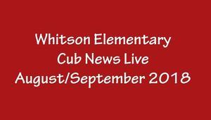 Cub News Live