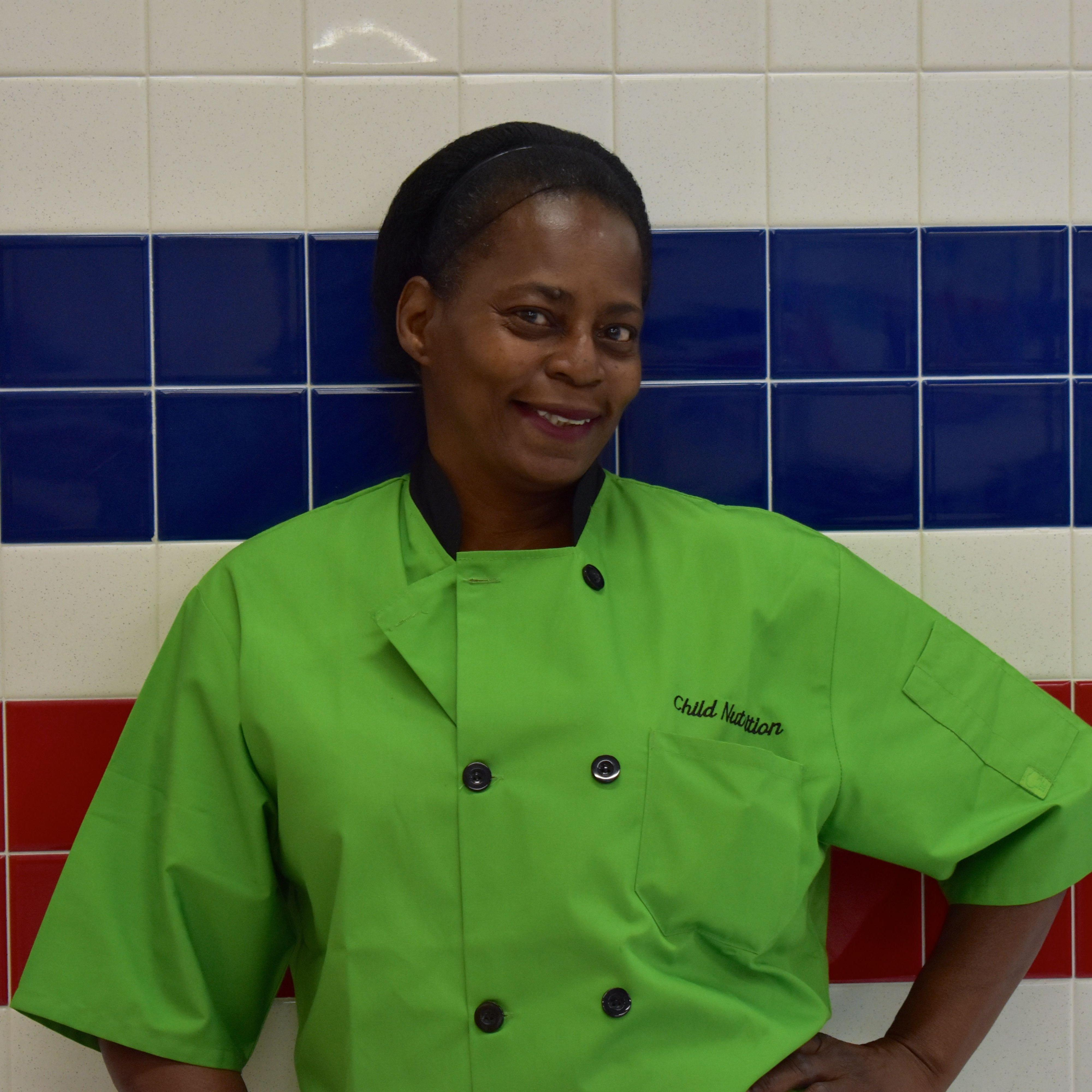 Henreitta Polk's Profile Photo