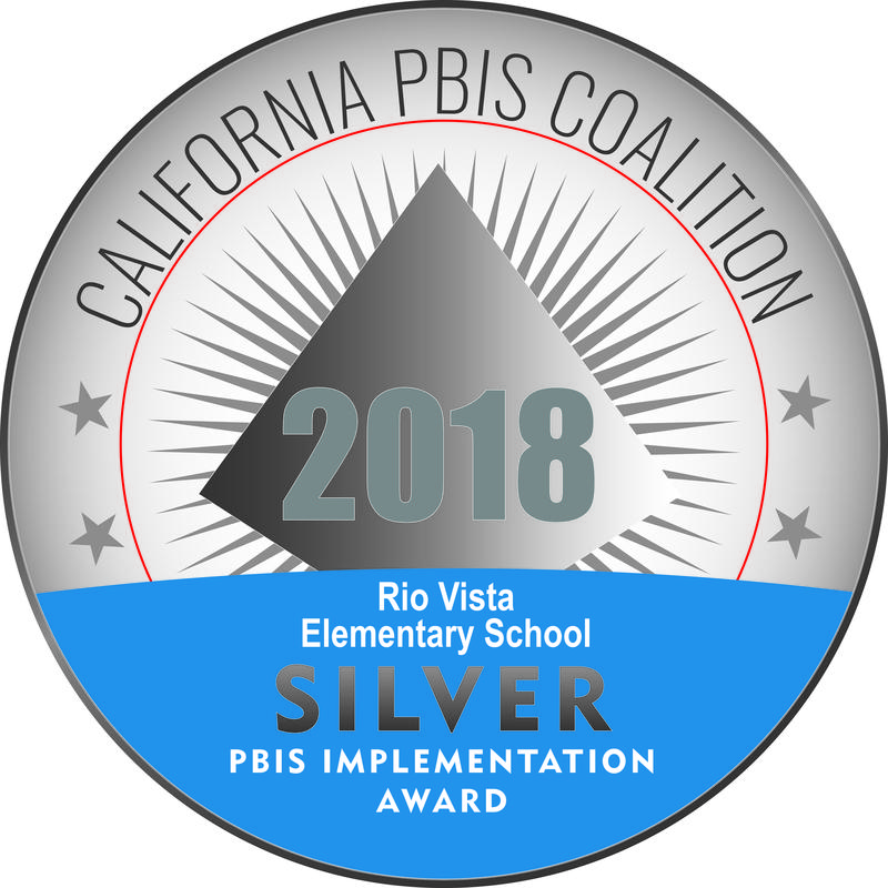 THE PBIS Silver medal