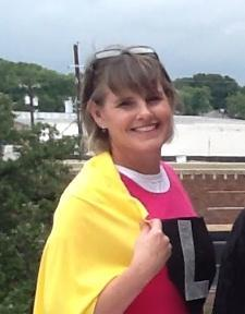 Megan Mills-Librarian