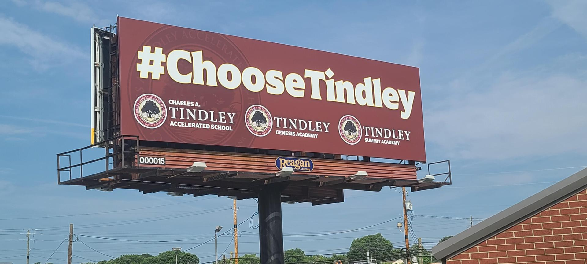 Choose Tindley