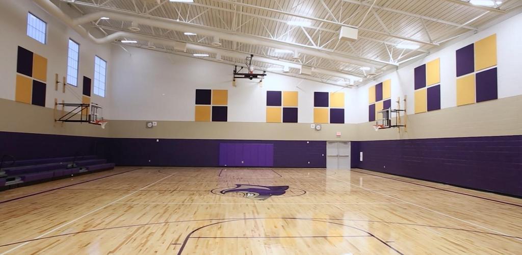 elementary gym