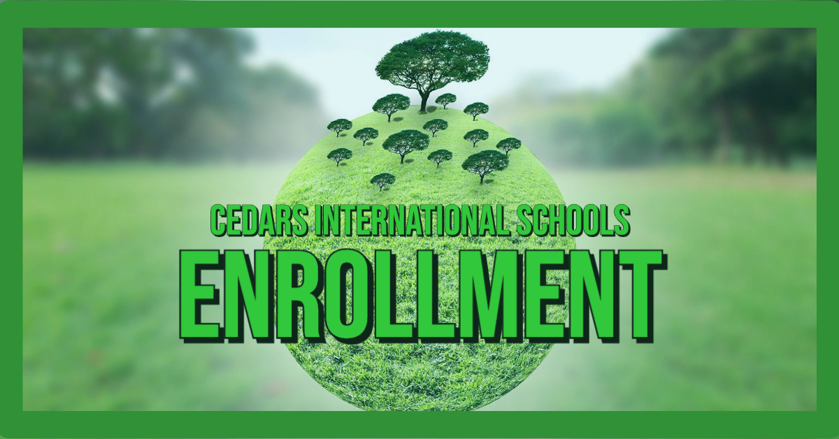 Cedars International Academy Schools Enrollment