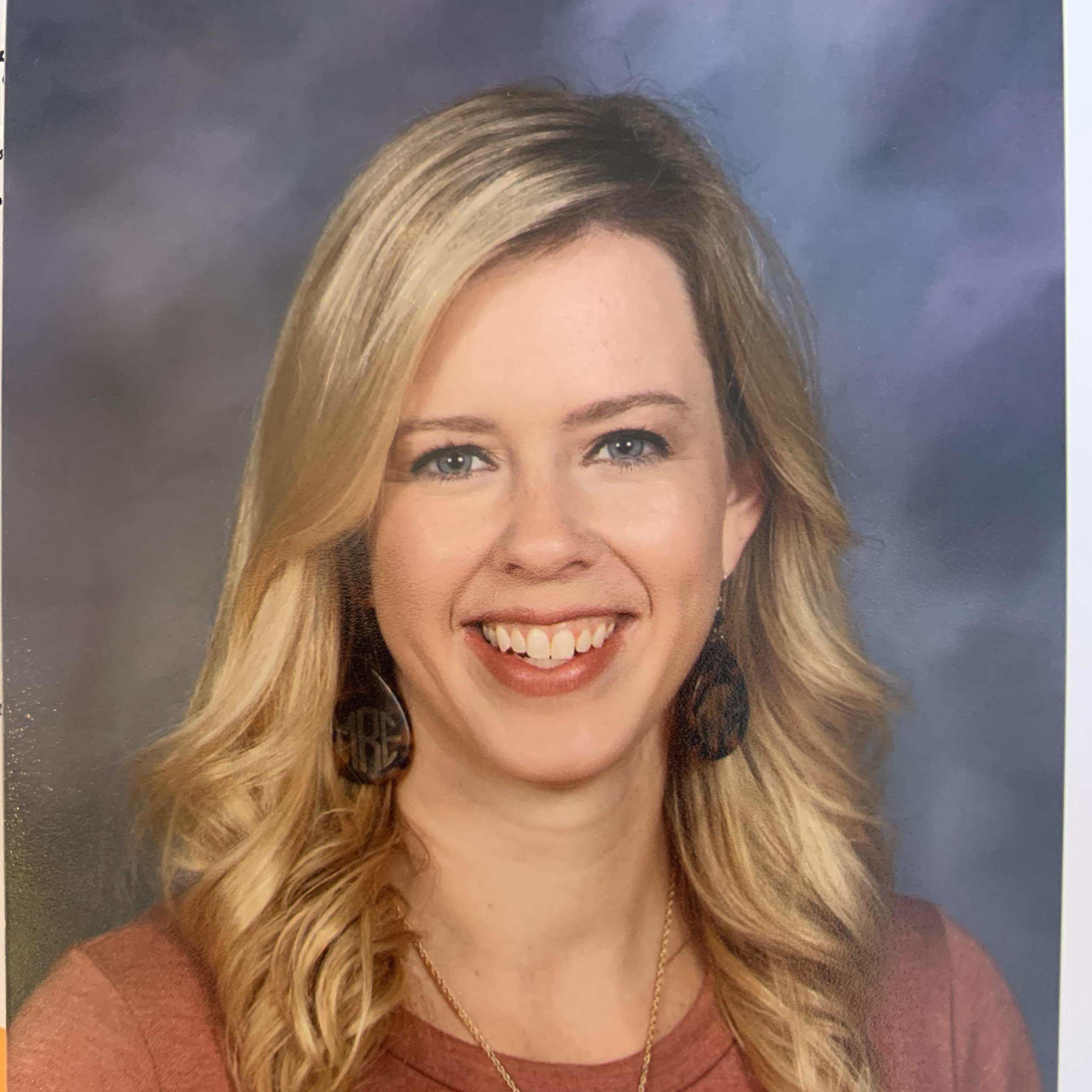 Meredith Redman's Profile Photo