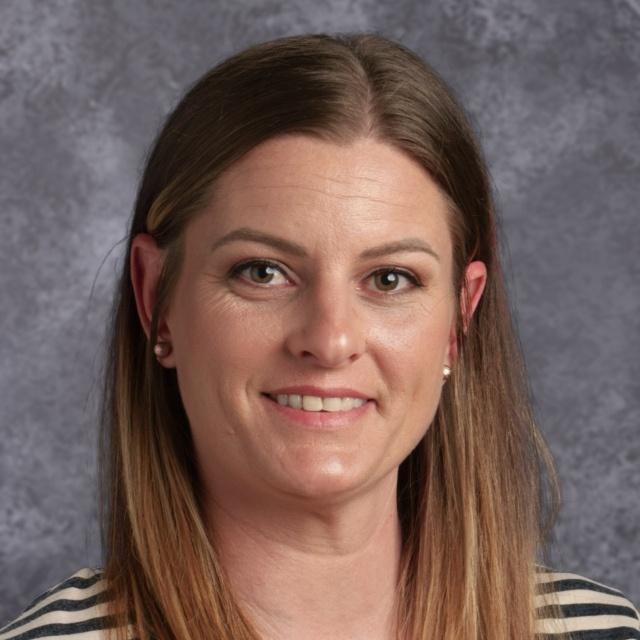 Amber Trahan's Profile Photo