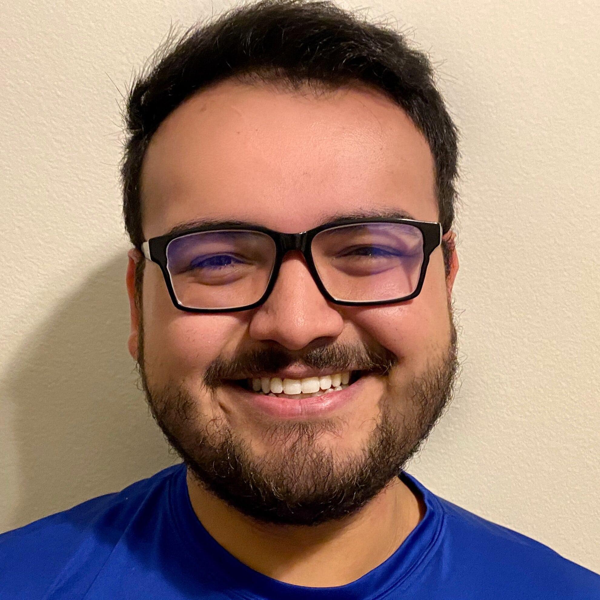 Gabriel Molina's Profile Photo