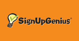 Sign up Genius