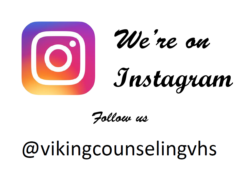 Instagram @vikingcounselingvhs