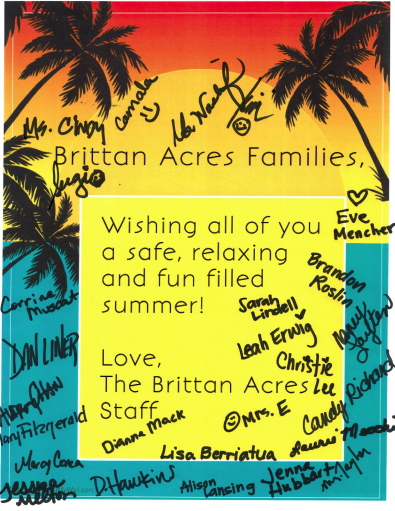 Happy Summer Brittan Acres Families Featured Photo