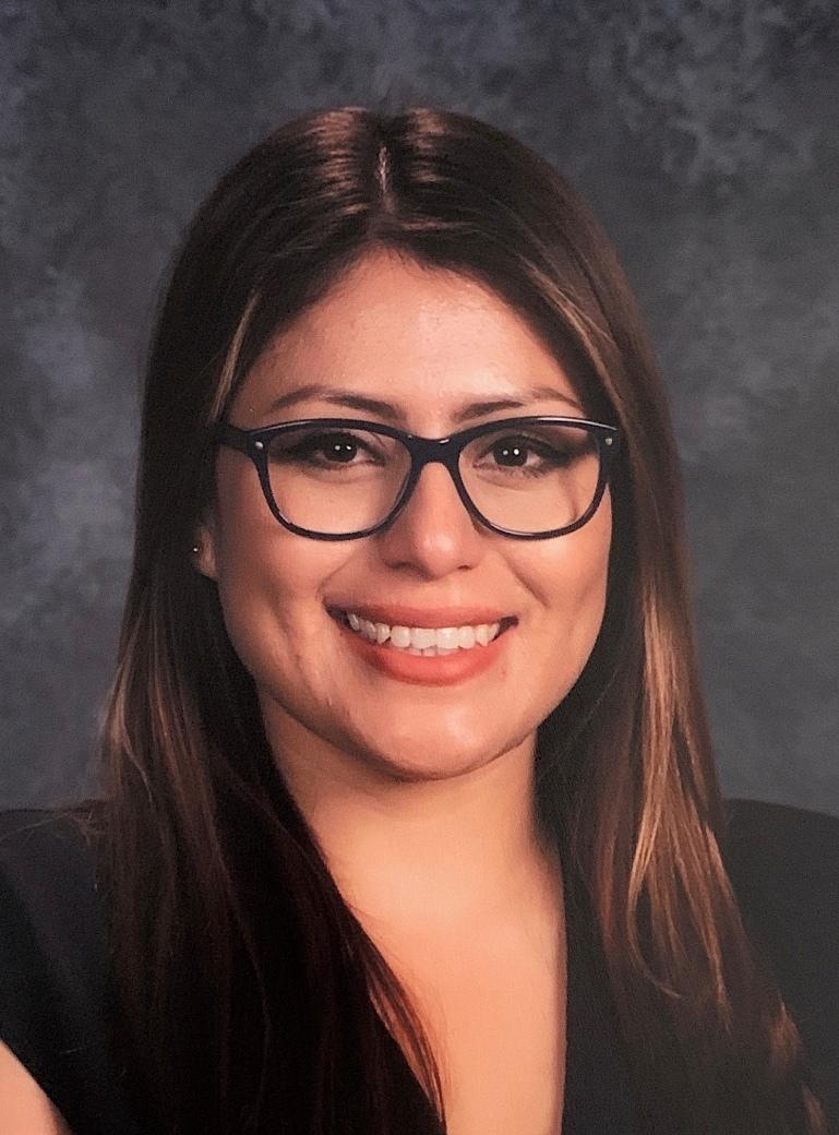 Ms. Juarez
